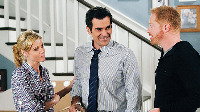 "COMEDY SERIES: ""Modern Family"" (ABC)"