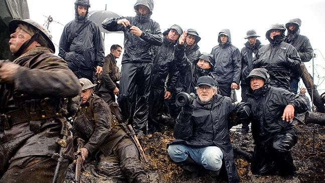 44 FEA War Horse Set Steven Spielberg H
