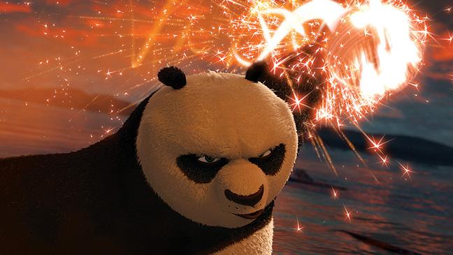 44 FEA Awards Kung Fu Panda 2 H