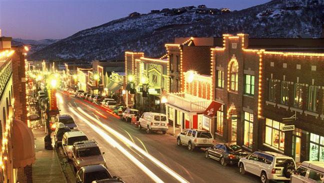 Park City Utah - H 2011