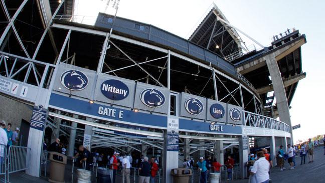Penn State - Beaver Stadium - 2011