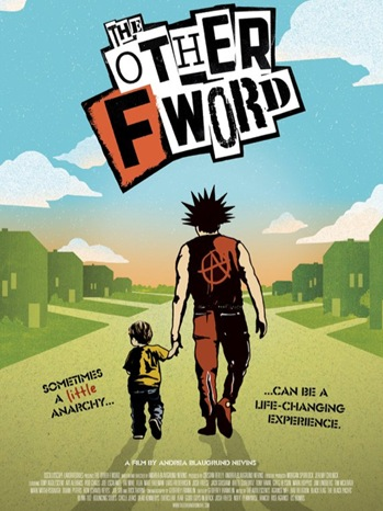 The Other F Word - Movie Poster - P - 2011