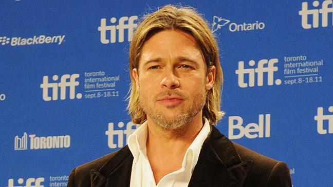 42 REP QUOTES Brad Pitt H