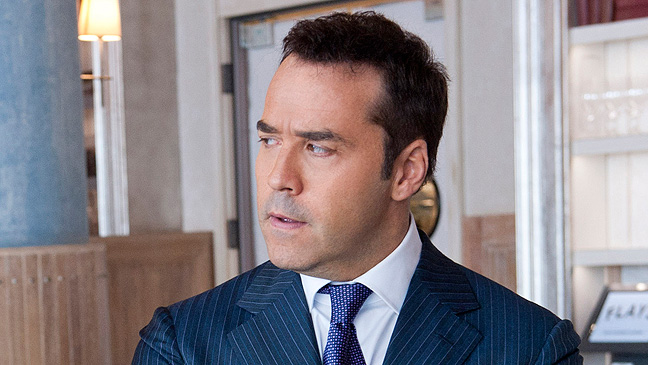 """COMEDY ACTOR: Jeremy Piven (""""Entourage"""")"""