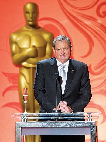 Governors Awards   Hollywood, Nov. 12