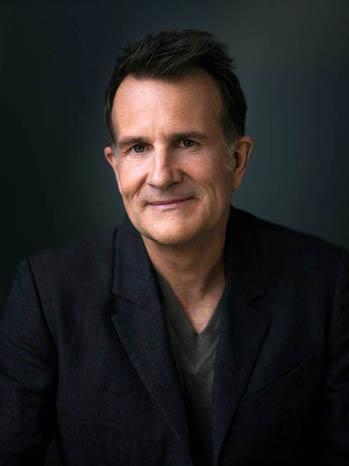Rick Haskins Executive Portrait - P 2011