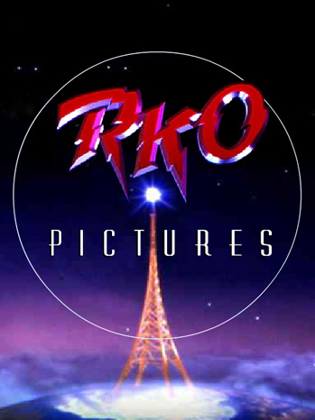 RKO Pictures Logo - P 2011