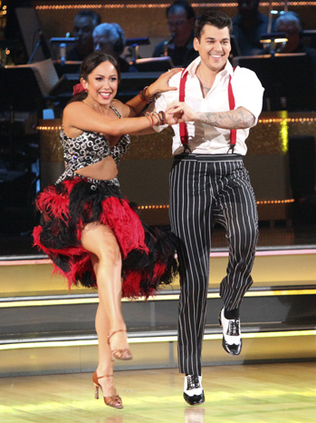 Image result for rob kardashian dancing with the stars