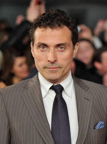 Rufus Sewell National Television Awards - P 2011