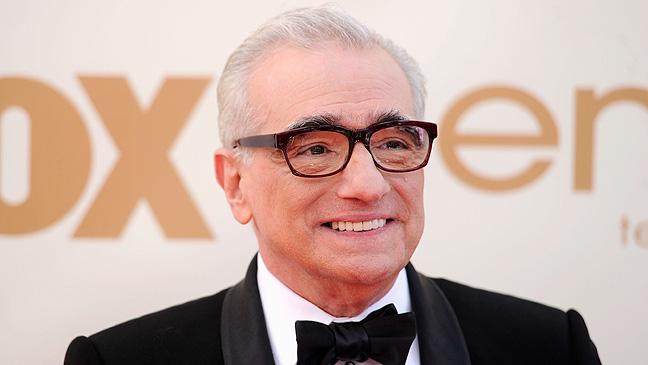 41 FEA Martin Scorsese Headshot