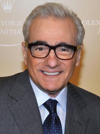 FILM: Martin Scorsese