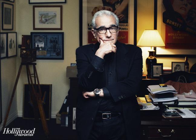 42 FEA Scorsese Martin Scorsese H IPAD