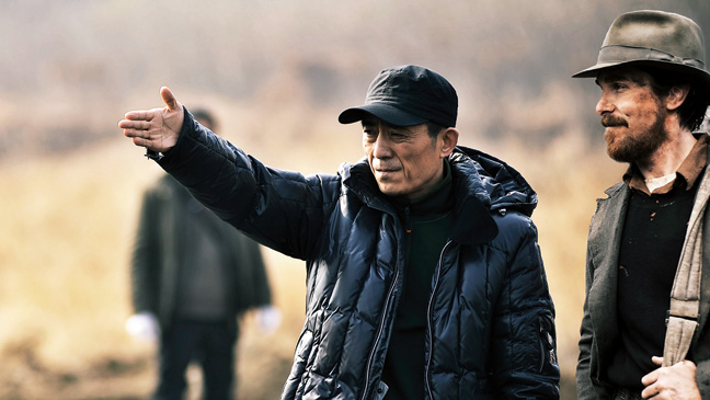 """On the Set: """"The Flowers of War"""""""