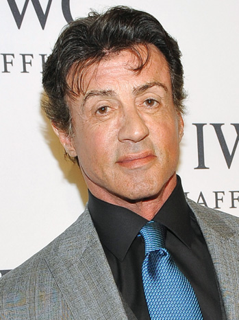 THEATER: Sylvester Stallone