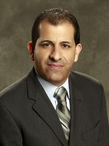 Stephen Espinoza Executive Portrait - P 2011