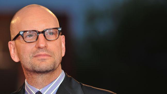 Steven Soderbergh Venice - H 2011