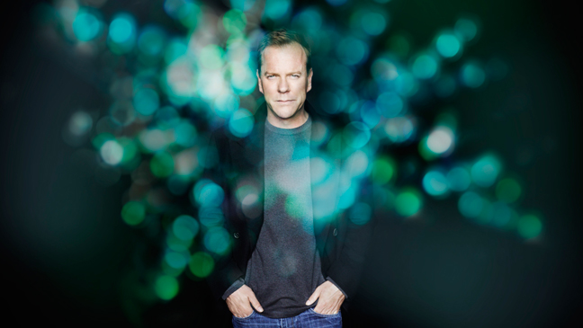 Touch - Kiefer Sutherland - 2011