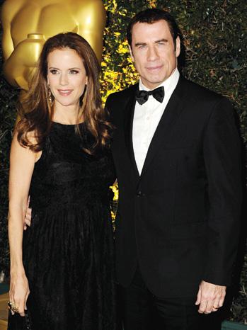 Governors Awards | Hollywood, Nov. 12