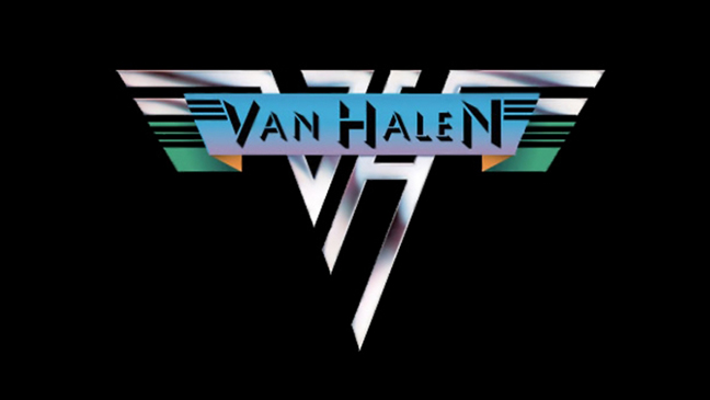 Van Halen logo
