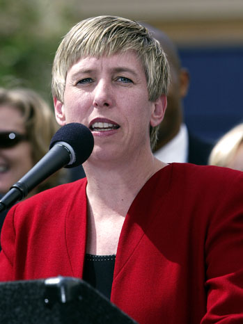 Wendy Greuel Speech - P 2011