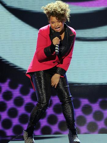 X Factor Top 12 Episodic P