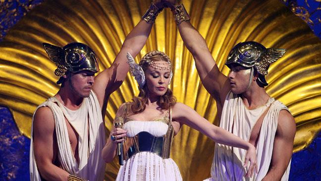 21. Kylie Minogue
