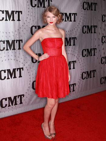 CMT Artists of the Year (2011)
