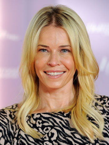 Chelsea Handler Opens Up For First Time About Her Teenage Abortion Hollywood Reporter