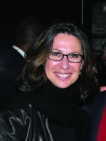 80. Donna Gigliotti
