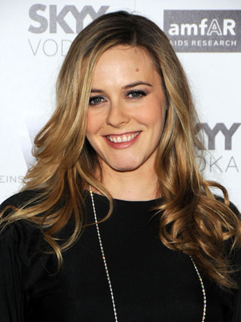 Alicia Silverstone Weinstein Company & Dimension Films - P 2011