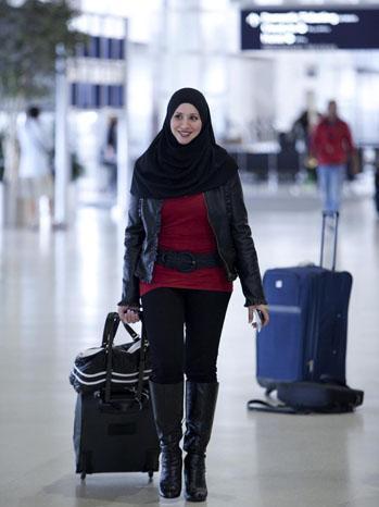 All-American Muslim Airport - P 2011