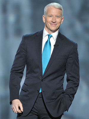 Anderson Cooper CNN Heroes 2011 Promo Tout - P 2011
