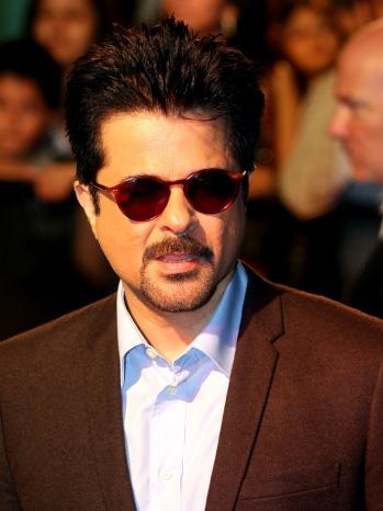 Anil Kapoor - P 2011