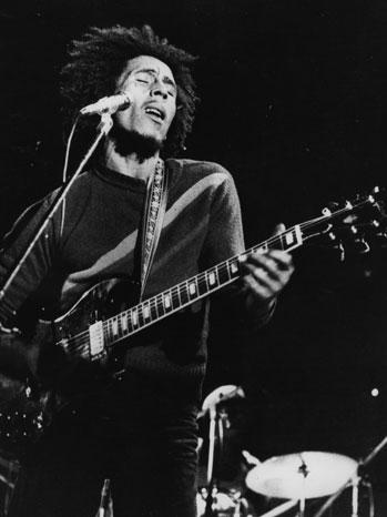 Bob Marley - P 1974