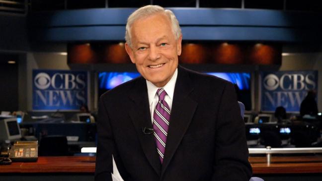 Bob Schieffer CBS