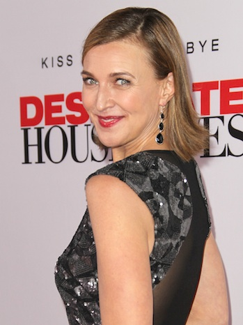 Brenda Strong Desperate Housewives S8 Premiere Party 2011