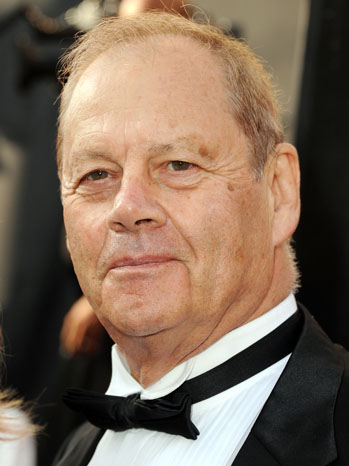 Bruce Beresford Headshot AFI Awards - P 2011