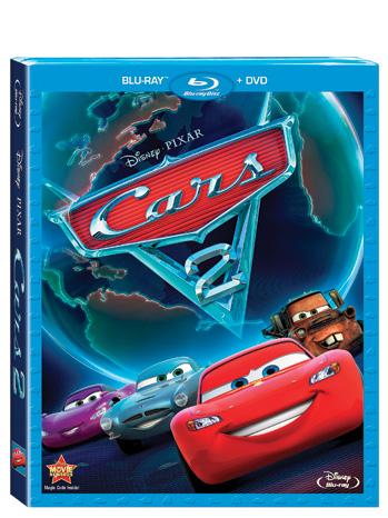 46 REV Cars DVD Box P