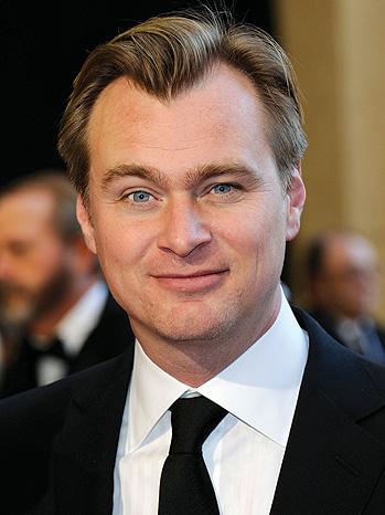 Nolan's Bat Fan Swarm