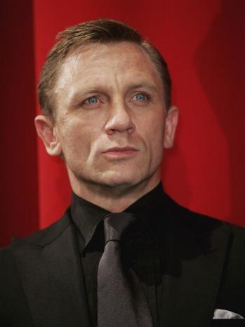 Daniel Craig - P 2011