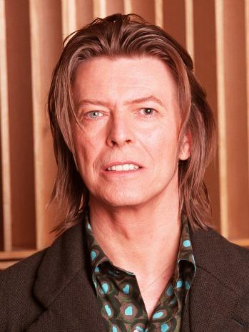 David Bowie - P 2011