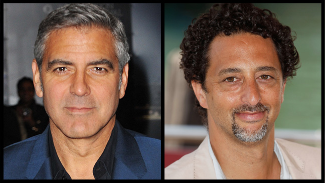 "George Clooney & Grant Heslov: ""The Ides of March"""
