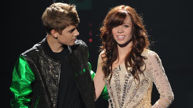 Drew Ryniewicz Justin Bieber 2 L