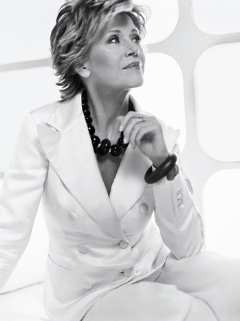45WIE FEA Jane Fonda