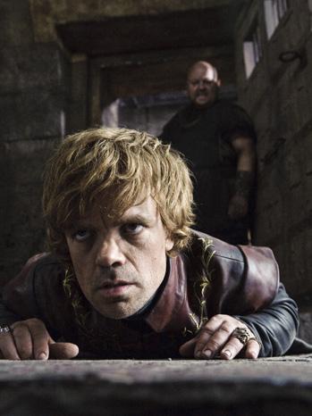 Peter Dinklage Game of Thrones Season 1