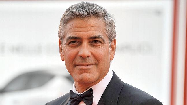 46 REP DEALS George Clooney H