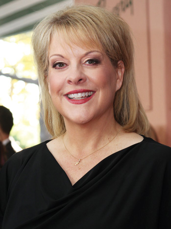 THR's Women in Entertainment Breakfast | Beverly Hills, Dec. 7