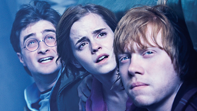"""Harry Potter and the Deathly Hallows Part 2"" (David Yates)"