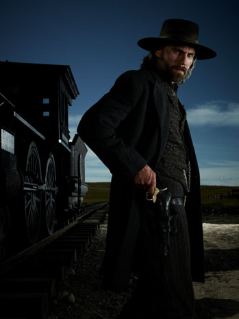 Hell on Wheels Promo Image Cullen Bohannon - P 2011