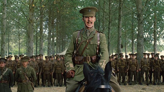 47 FEA Directors War Horse H